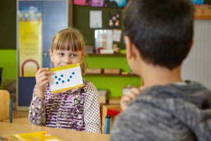 Mathematik in der Grundschule: Blitzrechnoffensive