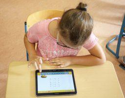 Mathe App: Blitzrechen