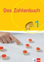 Zahlenbuch 2017 Schülerbuch 1. Klicken Sie, um einen Blick in das Buch zu werfen.