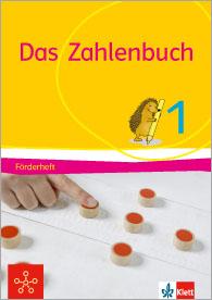 Inklusionsmaterial: Das Zahlenbuch Förderheft