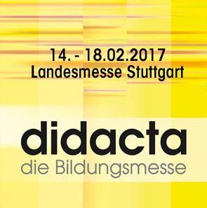 Das Zahlenbuch auf der didacta 2017