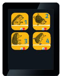 Mathe-Apps Grundschule: Blitzrechnen