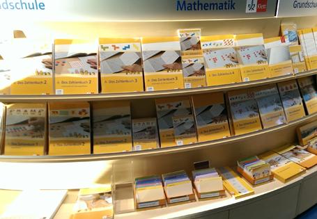 Buchmesse 2015 Zahlenbuch