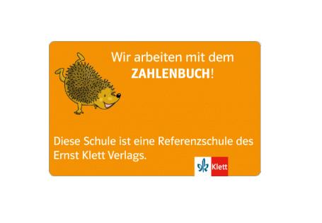 Zahlenbuch-Referenzschule