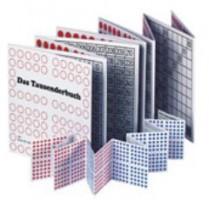Thema im Grundschul-Bog: Zahlenbuch Stationenlauf Tausenderbuch