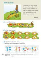 Mini-Projekt zu Ostern - mit kostenlosen Arbeitsblatt aus dem Zahlenbuch