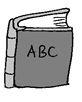 Buch gezeichnet