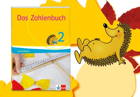 Beitragsbild Zahlenbuch Mathematik_Gewinnspiel Lehrerband