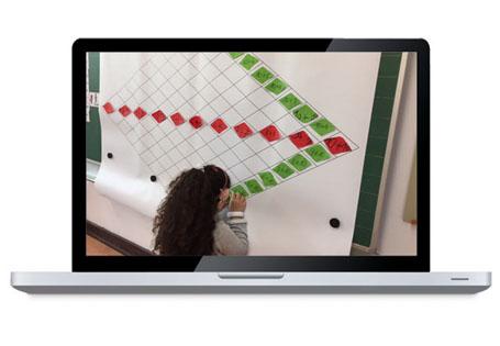 Webinar: Wir entwickeln die 1+1-Tafel selbst