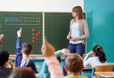 Webinar Zahlenbuch Leistungsbeobachtung und -bewertung im Mathematikunterricht