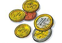 Mathematik Stationenlauf Geld Klasse 2