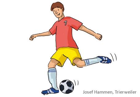 Fußball-WM Grundschule Mathematik WM 2018 Zahlenbuchfanclub